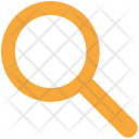 Glass Finance Searching Icon