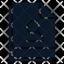 Multiple File Search Icon