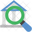 Search court Icon