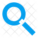 Search Sign Tool Icon