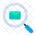 Search Email Mail Icon