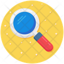 Magnifying Glass Magnifier Search Icon