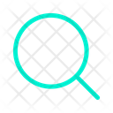 Searching Find Magnifying Glass Icon