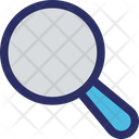 Search Search Tool Magnifier Icon