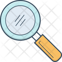 Search Quest Discovery Icon