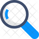 Search Find Finding Icon