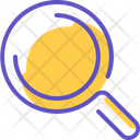 Search Find Tool Icon