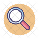 Isearch Search Find Icon