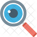 Search Seo Magnify Icon