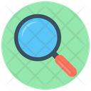 Magnifier Magnifying Glass Search Icon