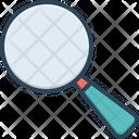 Search Manhunt Perquisition Icon