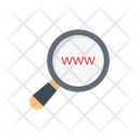 Browsing Search Web Icon