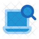Search Seo Business Icon