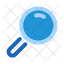 Magnifer Seo Business Icon