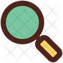Search Find Magnify Glass Icon