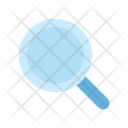 Find Magnifier Magnifying Icon