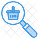 Search Product Loupe Icon