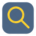 Search Magnifier Find Icon