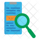 Search Magnifier Website Icon