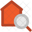 Search Home Find Icon