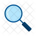 Search Magnifier Magnify Icon