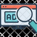 Search Ad Icon