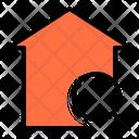 Search Address Icon