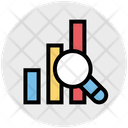 Control Search Finance Icon