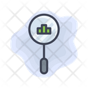 Business Find Search Icon