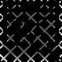 Data Find Seo Icon