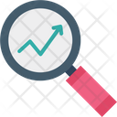 Marketing Analysis Marketing Analysis Icon