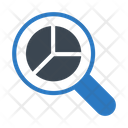 Search Graph Case Icon