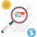 Search Apartments Icon