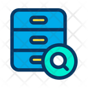 Search Archive Icon