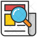 Search Article Icon