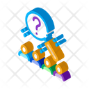 Research Audience Question Icon