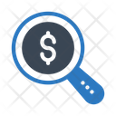 Search Audit Icon