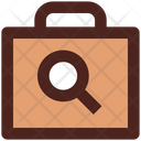 Search Bag Find Bag Search Icon