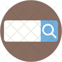 Search Bar Address Icon