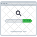 Search Bar Search Fing Icon