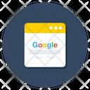 Search Bar Search Box Search Address Icon