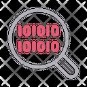 Coding Programming Search Icon