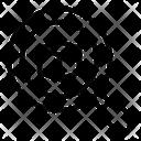 Search Block Chain Icon