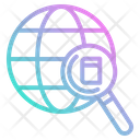 Search Engine Website Icon