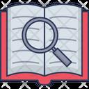 Search Book Find Book Search Icon