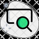 Search Box Icon