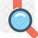 Search Box Parcel Icon