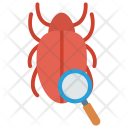 Search bug Icon