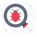 Search Ladybird Lab Icon