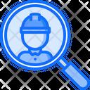 Search builder Icon